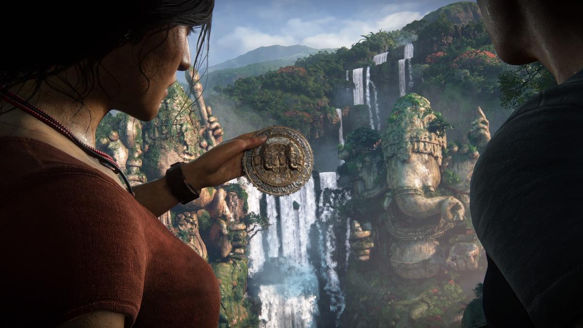 Uncharted: El legado perdido o el relevo de Drake