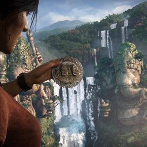 Uncharted: El legado perdido o el relevo deDrake