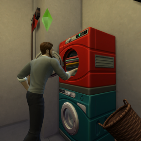 Los Sims 4: Día de colada. La insípida conclusión de un desarrollocolaborativo