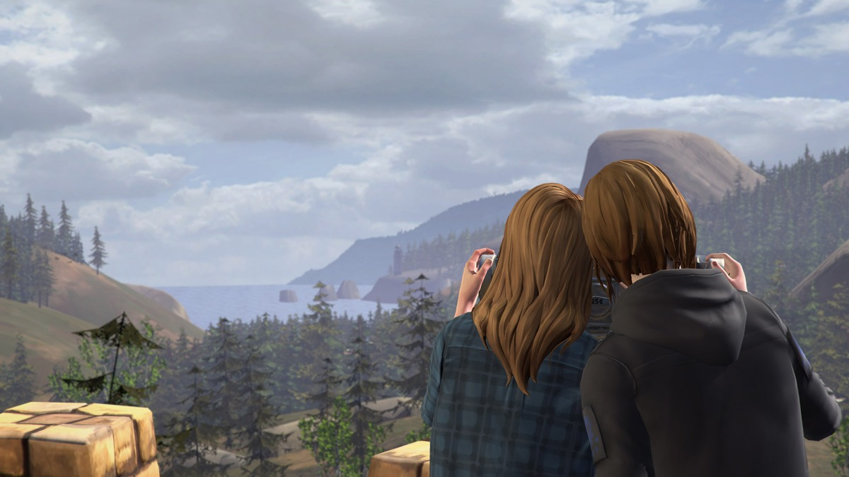 Life is Strange Before the Storm: la soledad y la pérdida