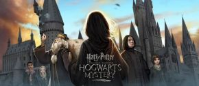 Harry Potter: Hogwarts Mystery: estudiar siempre cuestadinero