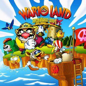 La rivalidad y la codicia en Wario Land:SML3