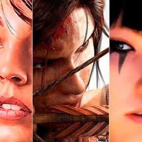 """El concepto """"mujer fuerte"""" en losvideojuegos"""