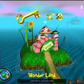 Theme Park World: sueños con forma de parque deatracciones