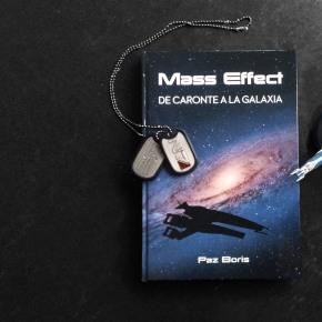 De Caronte a la galaxia: la aventura de escribir unlibro