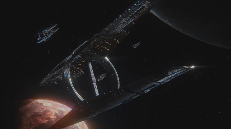 Nexus - Exterior