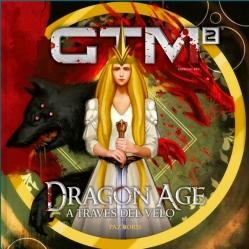 Dragon Age A través del Velo